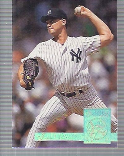 1994 Donruss Special Edition #30 Jimmy Key