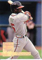 1994 Donruss Special Edition #34 Ron Gant