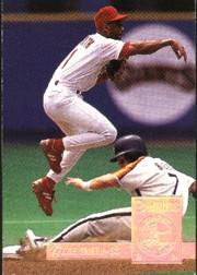 1994 Donruss Special Edition #35 Ozzie Smith
