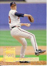 1994 Donruss Special Edition #41 Steve Avery