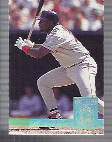 1994 Donruss Special Edition #42 Mo Vaughn
