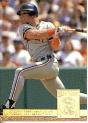 1994 Donruss Special Edition #44 Mickey Tettleton