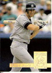 1994 Donruss Special Edition #50 Paul O'Neill