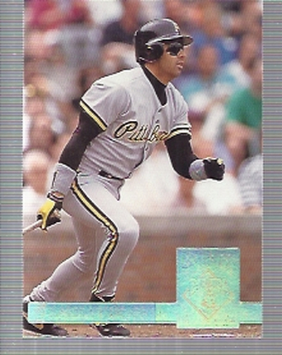 1994 Donruss Special Edition #54 Orlando Merced
