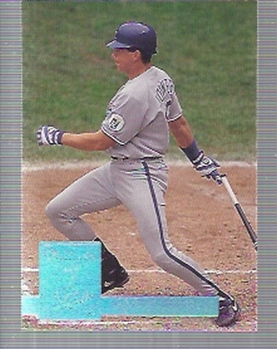 1994 Donruss Special Edition #65 Wally Joyner