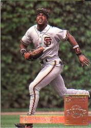 1994 Donruss Special Edition #69 Barry Bonds