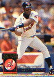 1994 Donruss Special Edition #71 Albert Belle