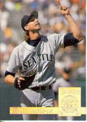 1994 Donruss Special Edition #72 Randy Johnson