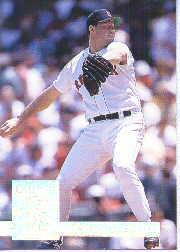 1994 Donruss Special Edition #76 Roger Clemens