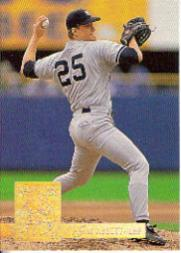1994 Donruss Special Edition #77 Jim Abbott