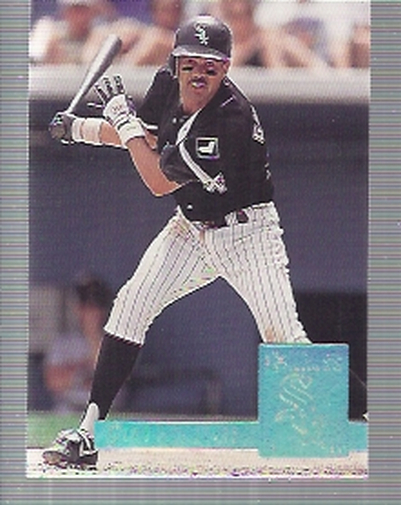 1994 Donruss Special Edition #79 Ozzie Guillen