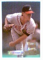 1994 Donruss Special Edition #84 Tom Glavine