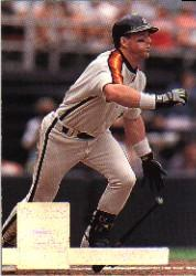 1994 Donruss Special Edition #85 Jeff Bagwell