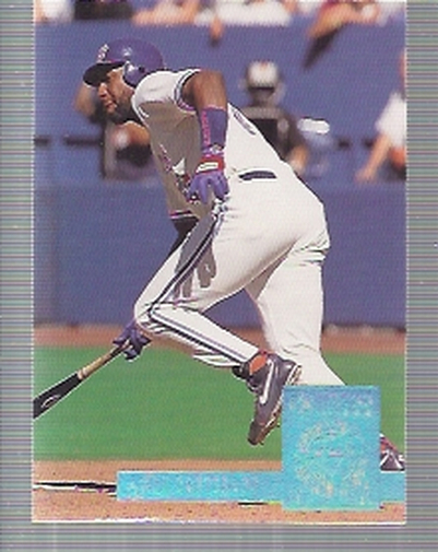 1994 Donruss Special Edition #86 Joe Carter