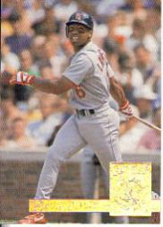 1994 Donruss Special Edition #87 Ray Lankford