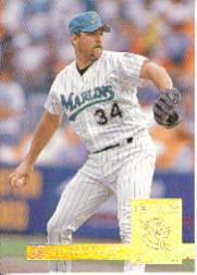 1994 Donruss Special Edition #94 Bryan Harvey