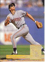 1994 Donruss Special Edition #98 Travis Fryman