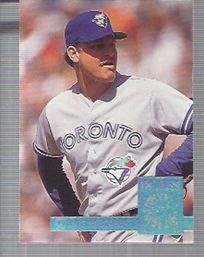 1994 Donruss Special Edition #99 Duane Ward