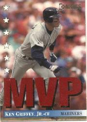 1994 Donruss MVPs #26 Ken Griffey Jr.