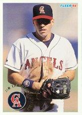 1994 Fleer #54 Jim Edmonds