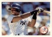 1994 Fleer #251 Bernie Williams