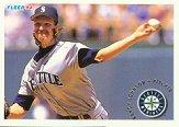 1994 Fleer #290 Randy Johnson