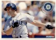 1994 Fleer #294 Edgar Martinez