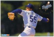 1994 Fleer #513 Orel Hershiser