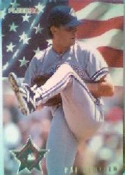 1994 Fleer All-Stars #11 Pat Hentgen