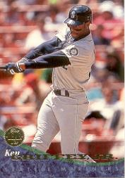 1994 Leaf #368 Ken Griffey Jr.