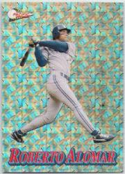 1994 Pacific Silver Prisms #5 Roberto Alomar