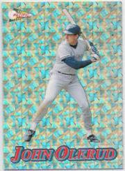 1994 Pacific Silver Prisms #6 John Olerud