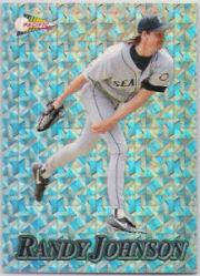 1994 Pacific Silver Prisms #7 Randy Johnson