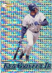 1994 Pacific Silver Prisms #8 Ken Griffey Jr.