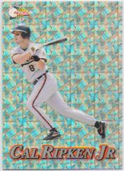 1994 Pacific Silver Prisms #15 Cal Ripken