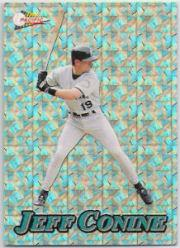 1994 Pacific Silver Prisms #23 Jeff Conine