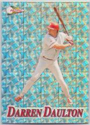 1994 Pacific Silver Prisms #31 Darren Daulton