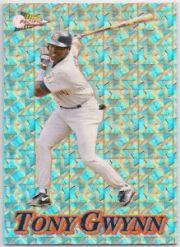 1994 Pacific Silver Prisms #35 Tony Gwynn