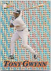 1994 Pacific Silver Prisms Circular #35 Tony Gwynn