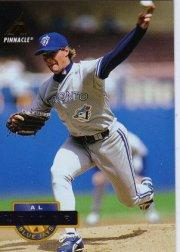 1994 Pinnacle #334 Al Leiter