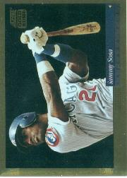 1994 Score Gold Rush #510 Sammy Sosa