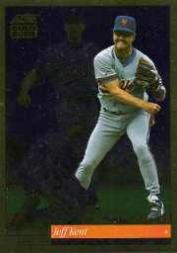 1994 Score Gold Rush #516 Jeff Kent