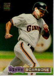 1994 Stadium Club Golden Rainbow #3 Steve Scarsone