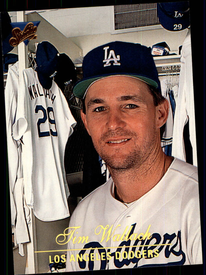 1994 Studio #73 Tim Wallach