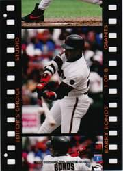 1994 Studio Editor's Choice #1 Barry Bonds