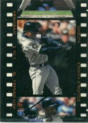 1994 Studio Editor's Choice #3 Ken Griffey Jr.