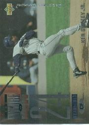 1994 Upper Deck Electric Diamond #53 Ken Griffey Jr. FUT