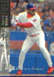 1994 Upper Deck Electric Diamond #131 Albert Belle