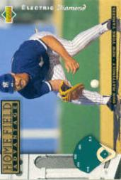 1994 Upper Deck Electric Diamond #290 Don Mattingly HFA