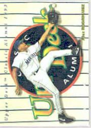 1994 Upper Deck Electric Diamond #298 Alex Rodriguez UDCA